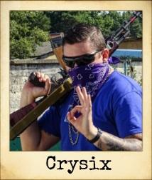 crysix